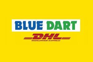 bluedart customer care number