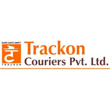 trackon courier customer care