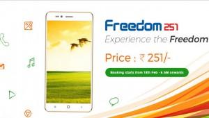 freedom 251 customer care