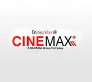CineMAX India customer care
