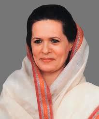 Sonia Gandhi Phone Number