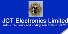JCT Electronics Head Office Address