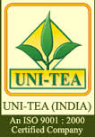 UniTea India Head Office Address