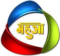 Mahuaa Tv Logo